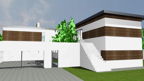 Acreage Residence @Slope
