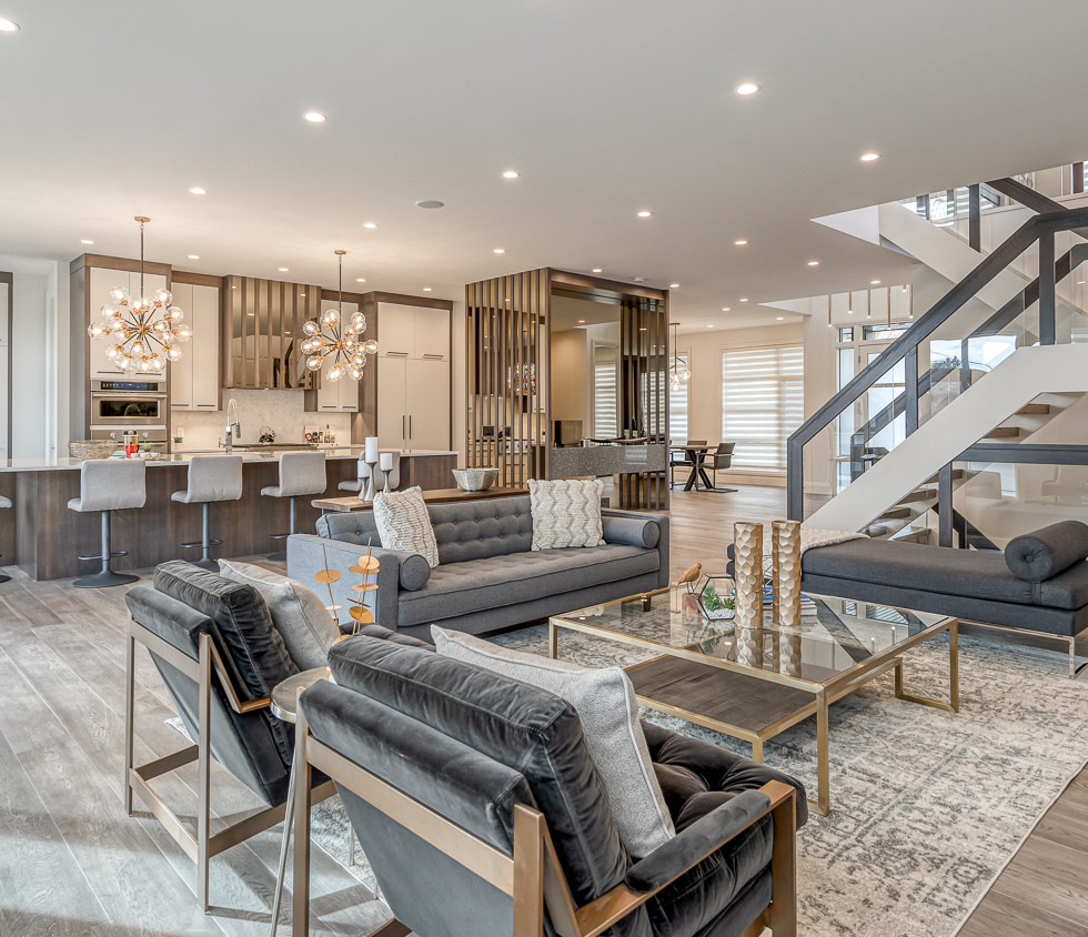 Living Area I