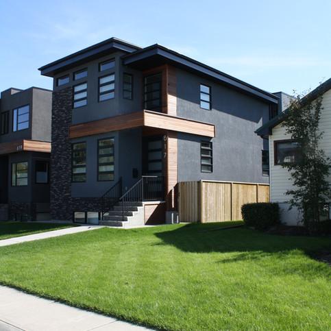 Winston Heights Residence I