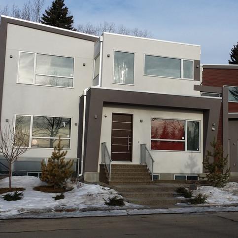 Modern Residence I