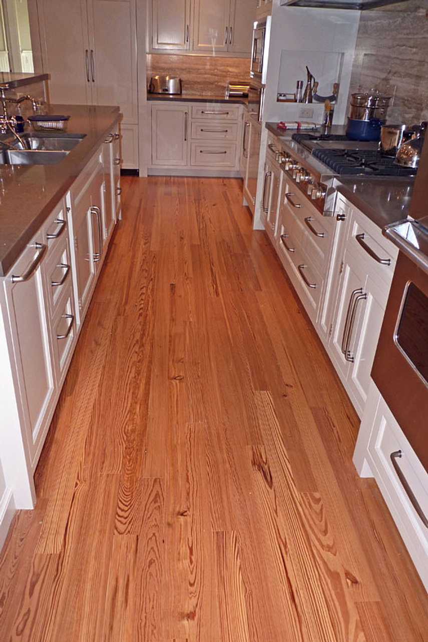 Wide Plank Floors Fine Cut Wood Flooring