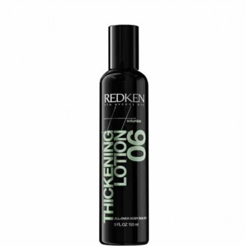 Redken 06 Styling Thickening Lotion 150ml