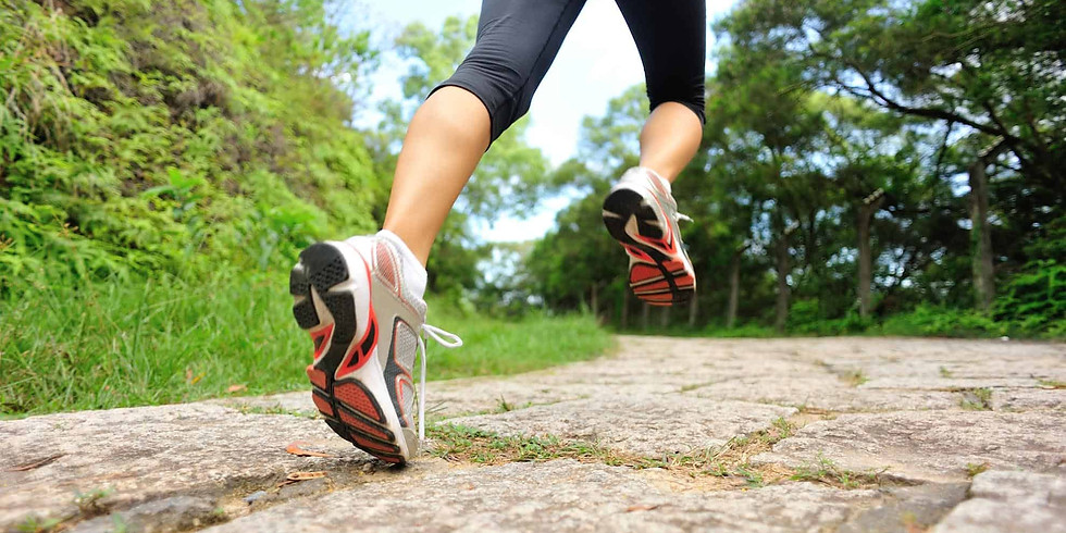 Terminé : Webinar La course à pied - Mai 2021