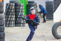 Лазертаг для детей в брянске и области