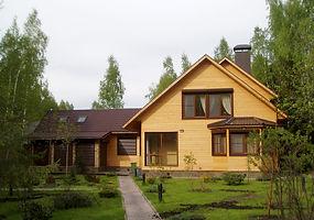дома в Казани