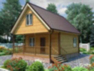 Строительтво домов буинск