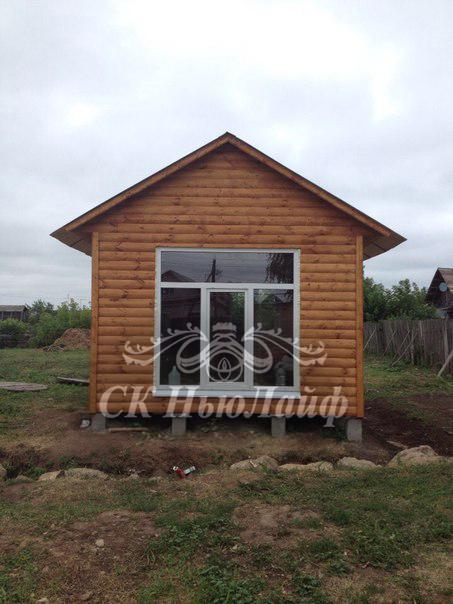 Дачные дома в Казани