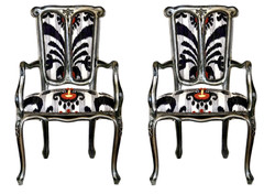 IMAN CHAIRS sold