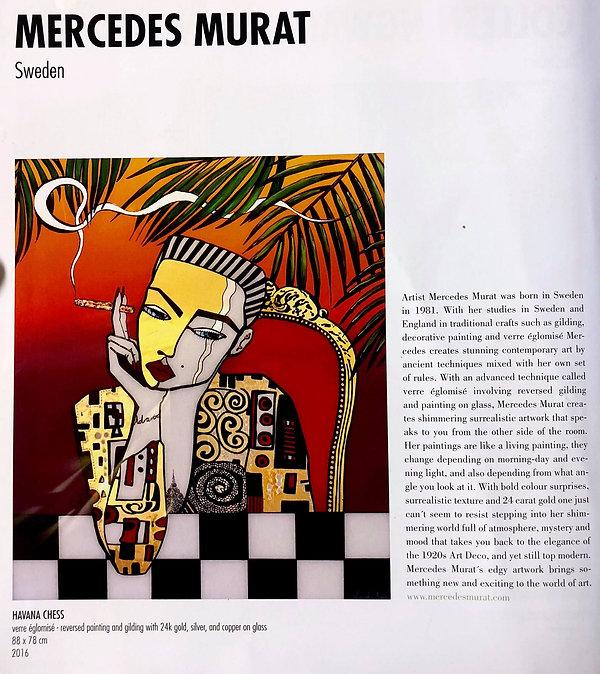 Mercedes Murat