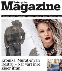 Krönika Murat & van Destru