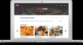 online pre-ordering prmium suites