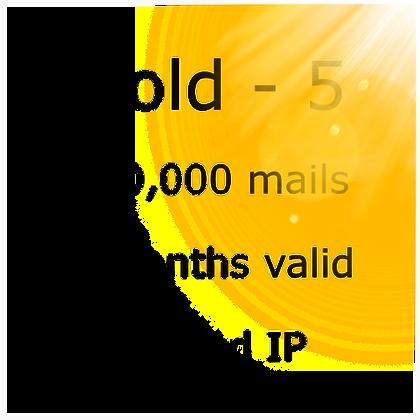 Gold - 5L