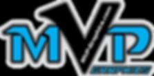 MVP Graphics Logo