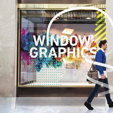 Window Graphics Decal