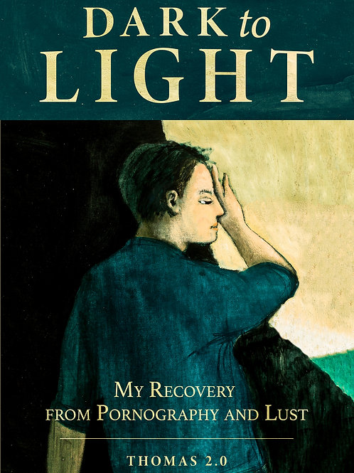 Dark to Light (paperback)