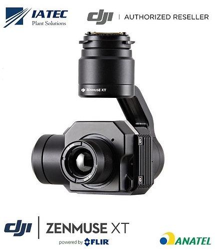 Câmera Zenmuse XT - ZXTA13SR - 9Hz - 640x512 - 13mm