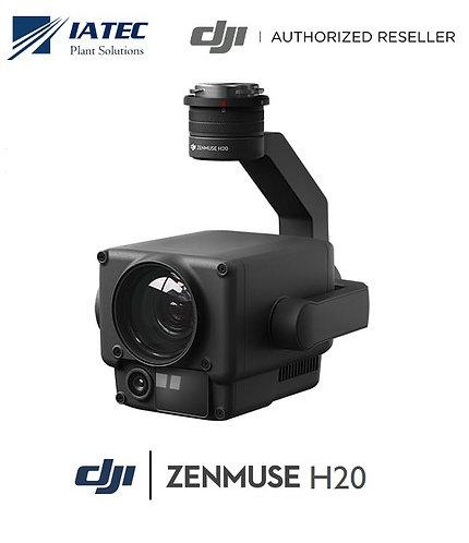 Câmera Zenmuse H20