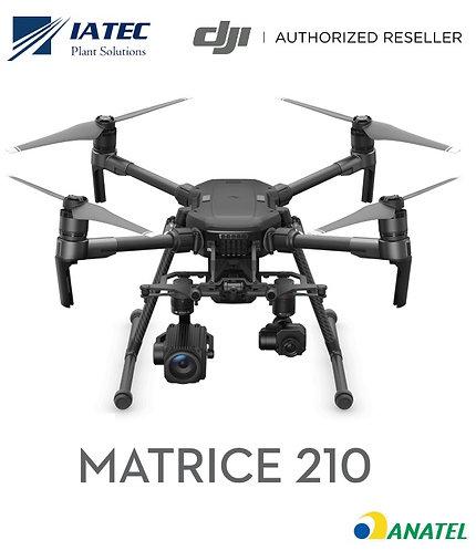 Drone DJI Matrice 210 V1