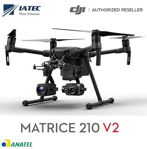 Drone DJI Matrice 210 V2