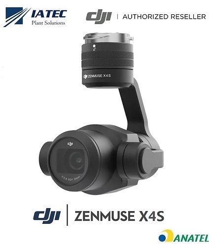 Câmera Zenmuse X4S