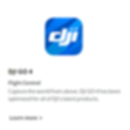 IATEC Plant Solutions - DJI SOFTWARE - D