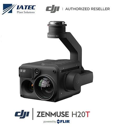 Câmera Zenmuse H20T