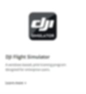 IATEC Plant Solutions - DJI SOFTWARE - F