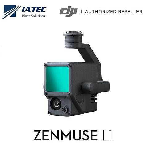 Camera LIDAR Zenmuse L1