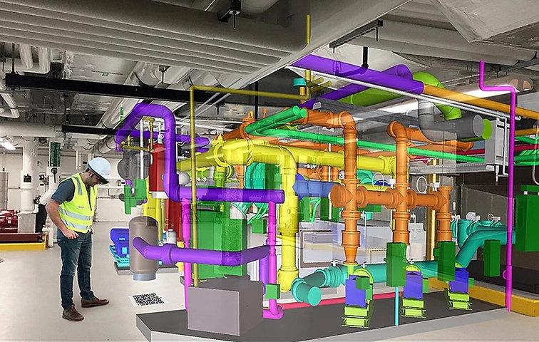 HOLOLENS 2 | Information Management Technologies | IATEC Plant Solutions