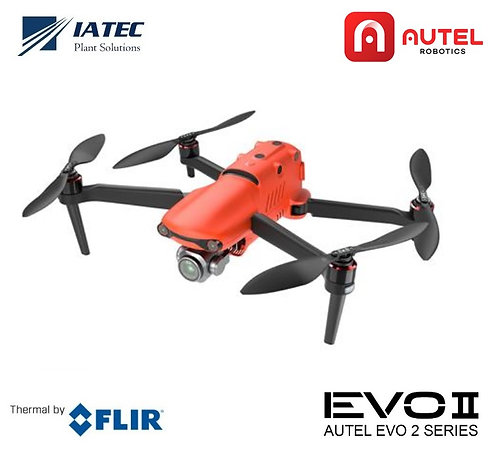 AUTEL EVO 2 DUAL THERMAL 320