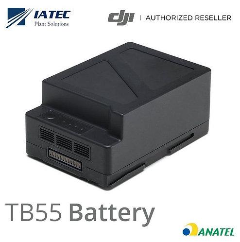 Bateria DJI TB55 p/ Matrice 200 Series - Pronta Entrega - Caixa Lacrada
