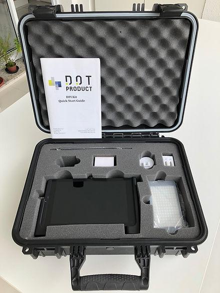 IATEC PLANT SOLUTIONS - DOTPRODUCT - DPI