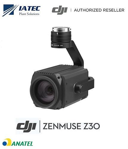 Câmera Zenmuse Z30