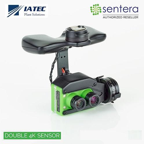 Sentera Double 4K Multiespectral NDVI NDRE Rededge