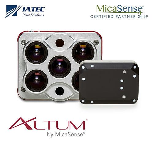 01-IATECPS - MICASENSE - MATRICE - ALTUM