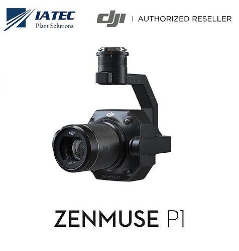 Câmera Zenmuse P1