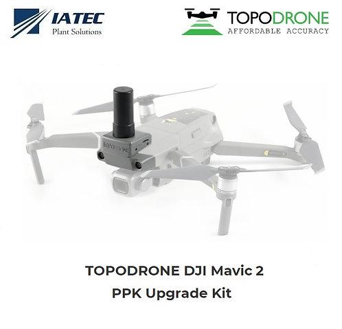 TOPODRONE PPK Upgrade Kit for DJI Mavic 2