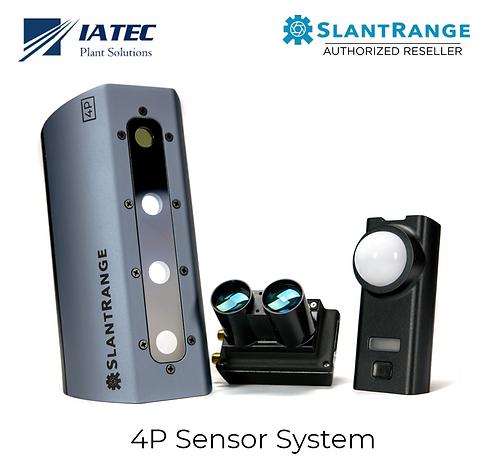 SLANTRANGE 4P Camera Multiespectral 6-bandas