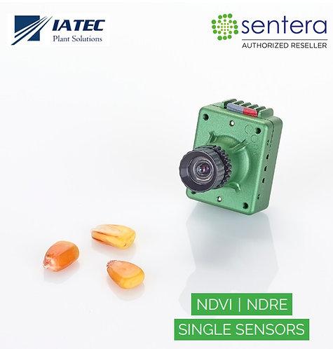 Sentera Single Sensor NDVI ou NDRE