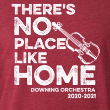 2020-2021 Orchestra Shirt