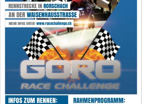 HC GoRo Saisonabschluss mit 8. Bobbycar Rennen (race-challenge)