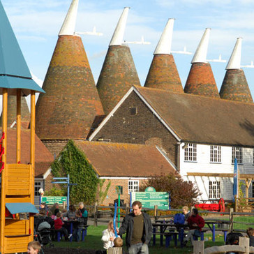 The Hopfarm (Kent)