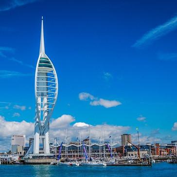 Spinnaker Tower (Portsmouth)