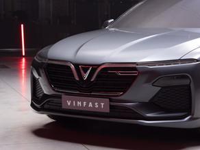 VinFast Công Bố Giá Bán 3 Dòng Xe Ô Tô