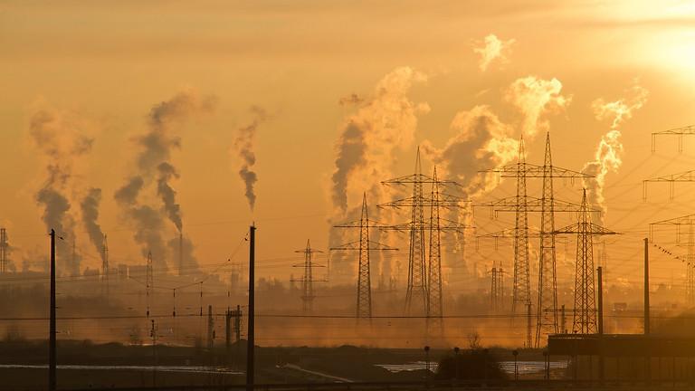 Webinar N7. COVID-19 & Climate Change