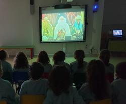visita virtual de lo Reyes Magos