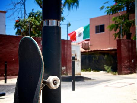 Drive Thru Baja