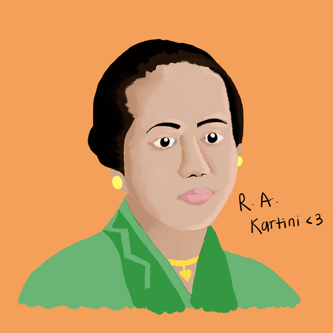 R.A. Kartini: Celebrated for Fifty Six Years and Going Strong
