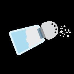 Salt / sodium