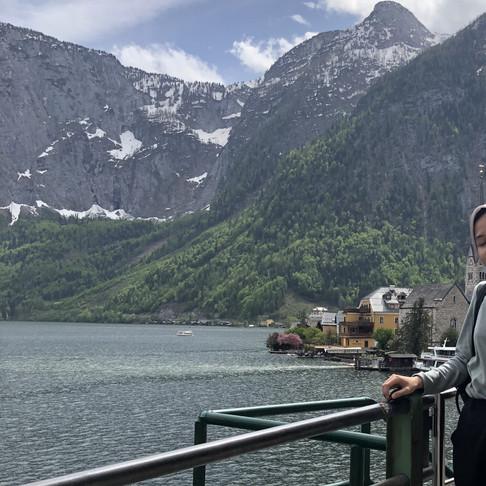 Strolling Around Wolfgang's Hometown (Part 2 – Salzburg & Hallstatt)